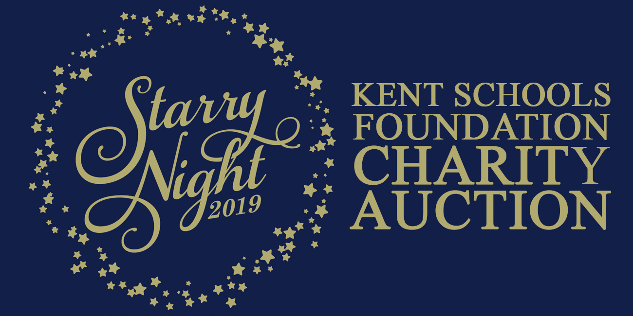 Annual Charity Auction | Starry Night